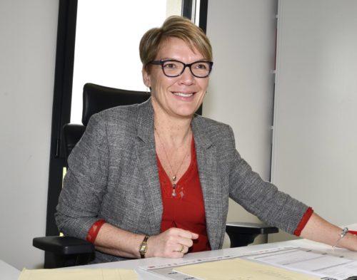 Christelle SERRET